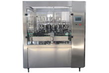 Can Juice Filling Machine