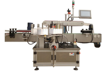 Self-Adhesive Bottle Labeling Machine